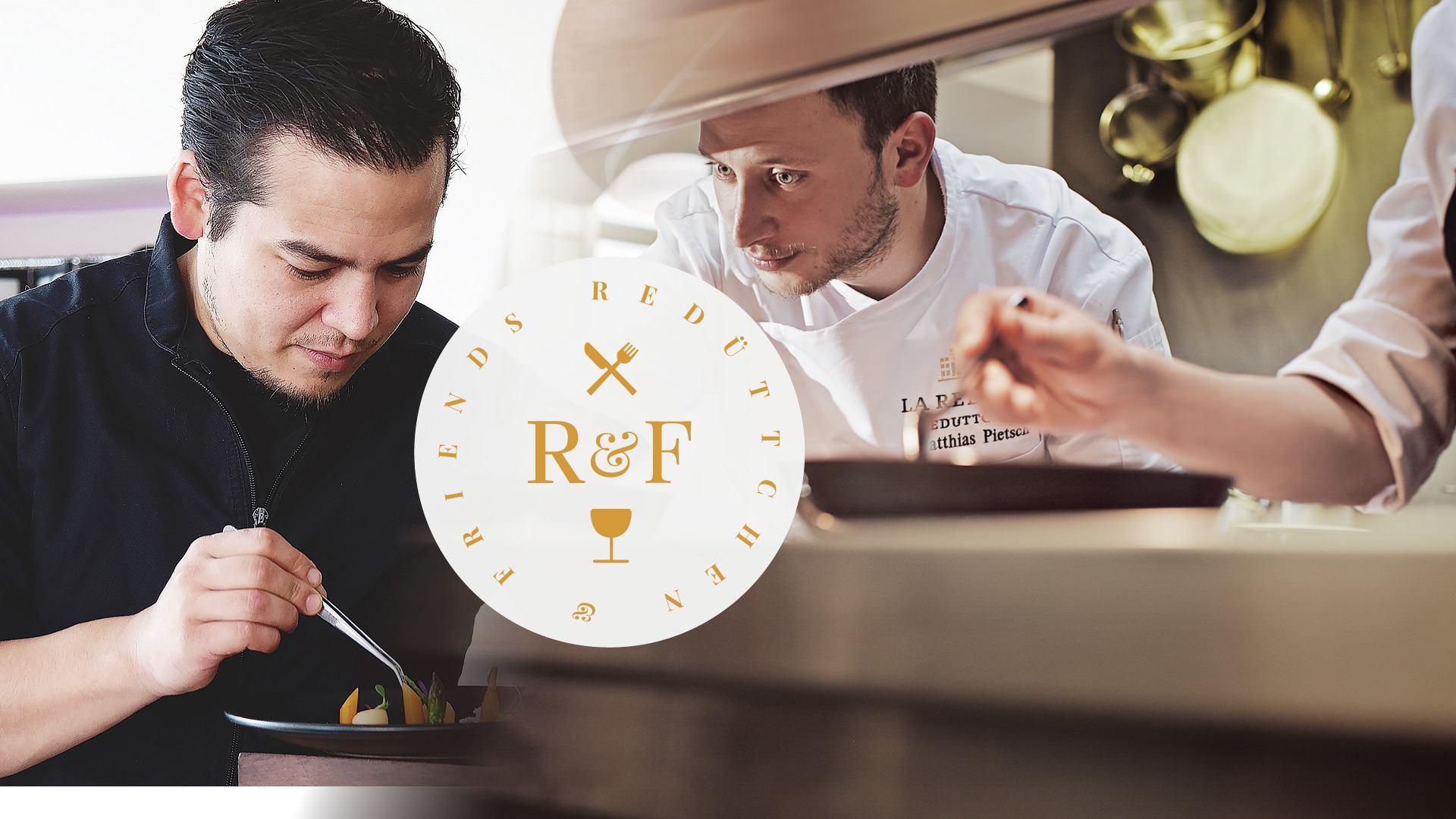 Redüttchen & Friends zum zweiten Mal im Restaurant in Bonn.