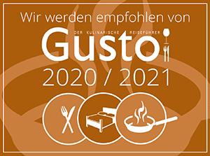 Gusto 2020/ 2021 - Restaurant Redüttchen Bonn