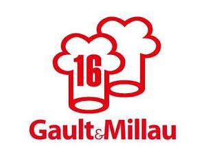 Gault Millau 2021 - 16 Punkte